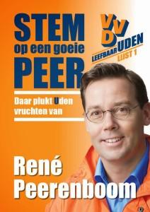 VVD Uden