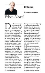Column De Limburger