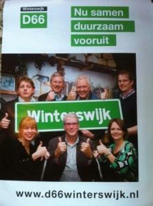 D66 Winterswijk