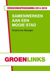 Groenlink Nijmegen