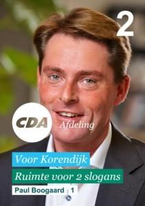 CDA Korendijk