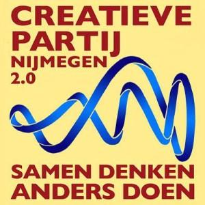 Creatieve Partij Nijmegen 2.0