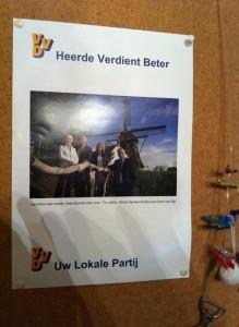 VVD Heerde