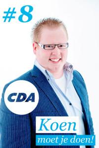 CDA Maasgouw