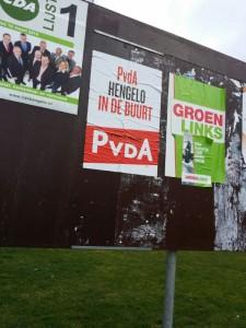 PvdA Hengelo
