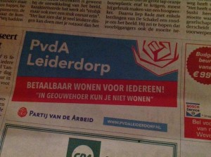 PvdA Leiderdorp