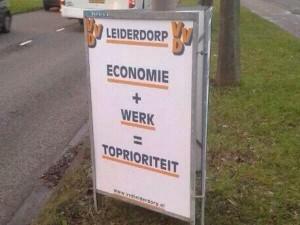 VVD Leiderdorp