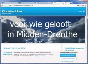 ChristenUnie Midden-Drenthe