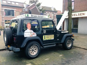 Auto Braak Velsen